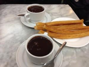 madrid-churros